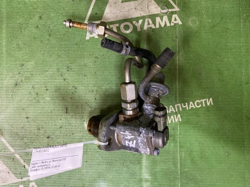 Тнвд Toyota Rav4 ACA21 1AZFSE (б/у)