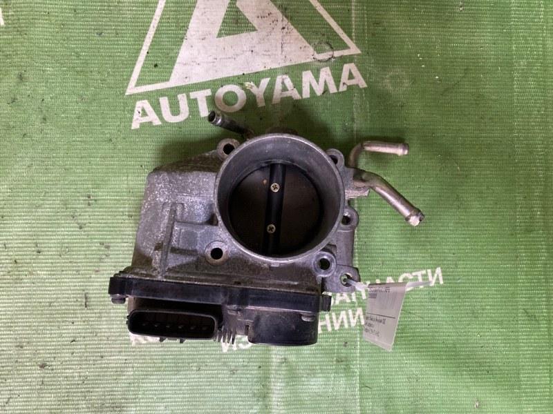 Дроссельная заслонка Toyota Rav4 ACA21 1AZFSE (б/у)