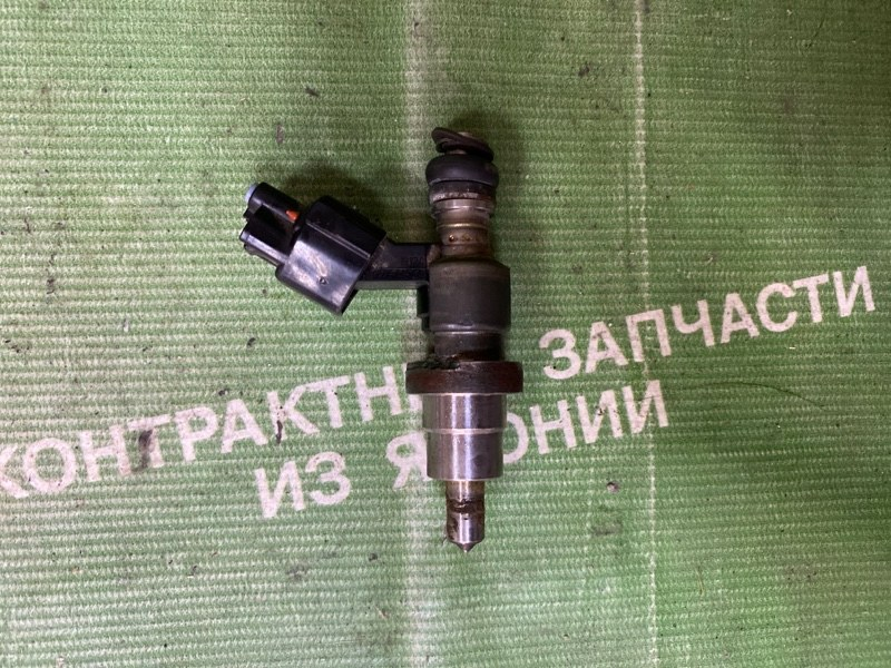 Форсунка Toyota Rav4 ACA21 1AZFSE (б/у)
