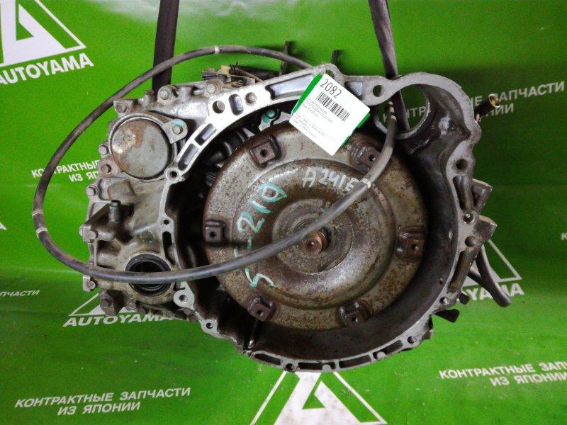 Кпп автоматическая Toyota Carina ST210 3SFE (б/у)