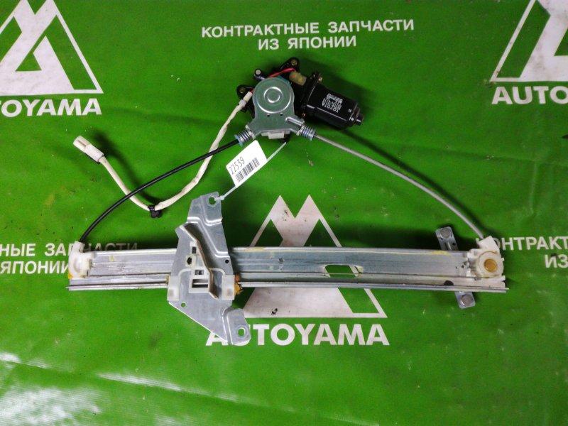Стеклоподъемник Toyota Camry SV40 передний левый (б/у)