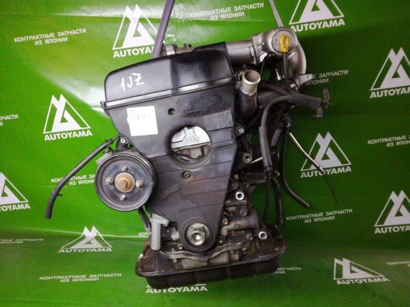 Двигатель Toyota Crown JZS151 1JZGE (б/у)