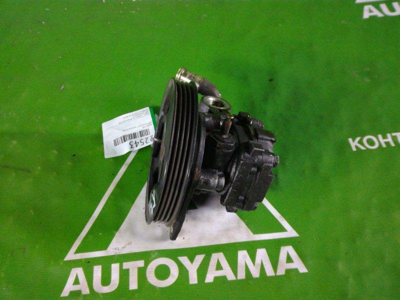 Насос гур Toyota Duet M101A K3VE (б/у)