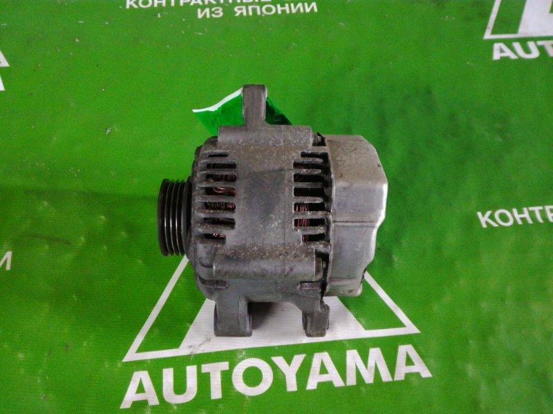 Генератор Toyota Duet M101A K3VE (б/у)