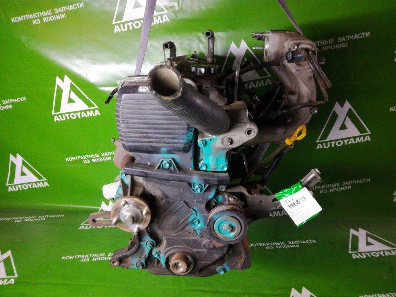 Двигатель Toyota Crown GS131 1GFE (б/у)