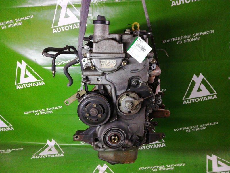 Двигатель Toyota Duet M100A K3VE (б/у)