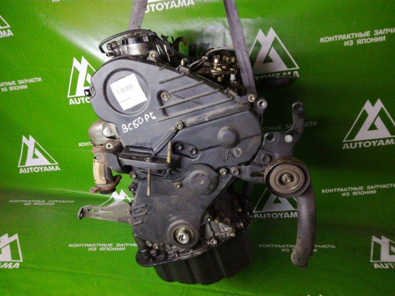 Двигатель Toyota Caldina CT190 3CT (б/у)