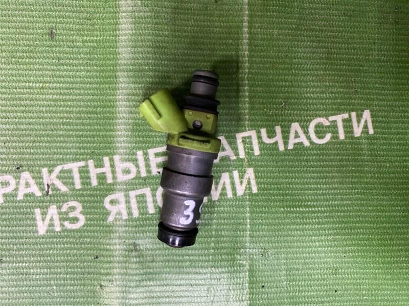 Форсунка Toyota Rav4 SXA11 3SGE (б/у)