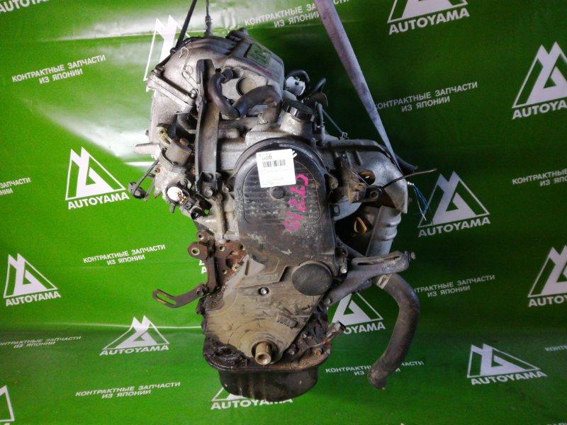 Двигатель Toyota Corona Premio ST210 3SFSE (б/у)