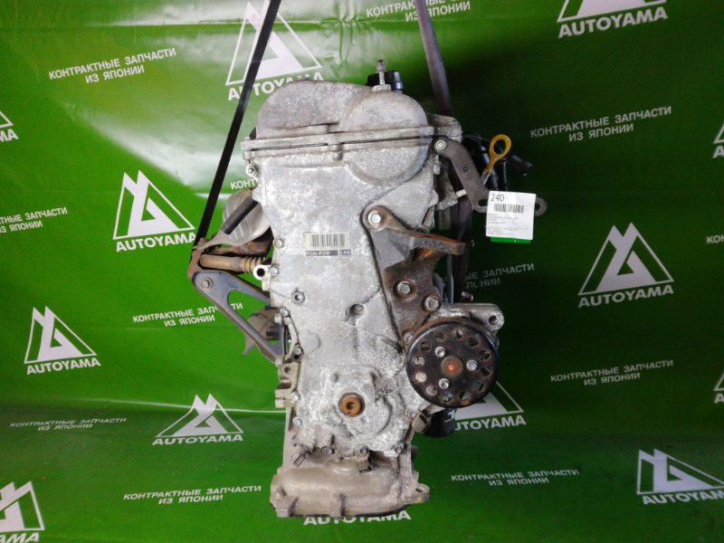 Двигатель Toyota Ractis NCP100 1NZFE (б/у)