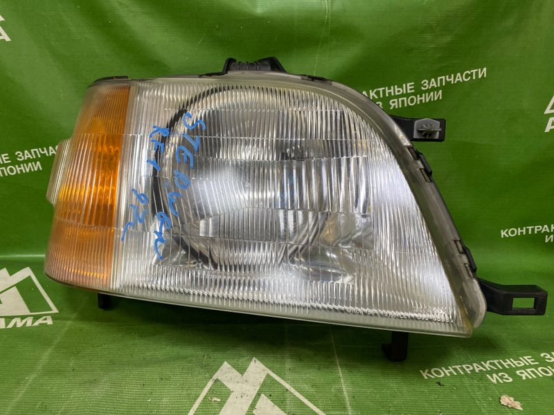 Фара Honda Stepwgn RF1 передняя правая (б/у)