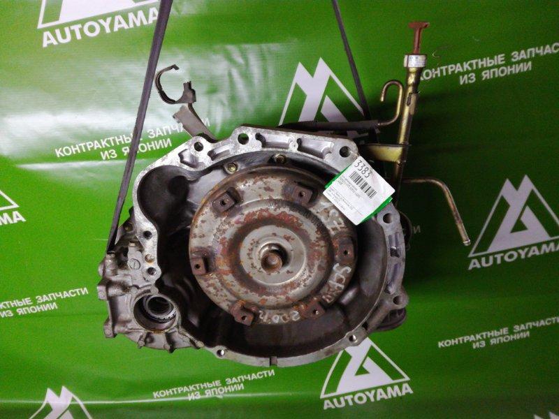 Кпп автоматическая Toyota Vitz SCP10 1SZFE (б/у)