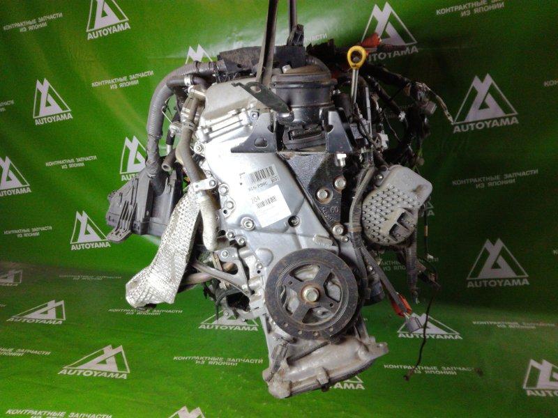 Двигатель Toyota Aqua NHP10 1NZFXE (б/у)