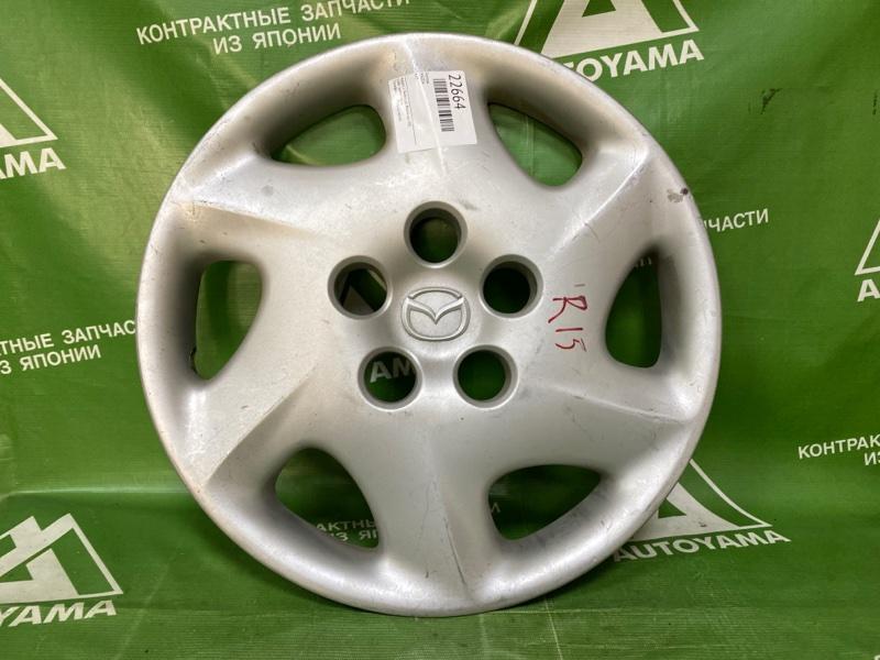 Колпак Mazda Demio DY3W ZJVE (б/у)