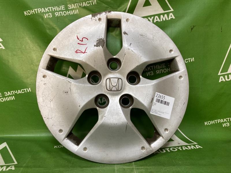 Колпак Honda Stepwgn RG1 K20A (б/у)