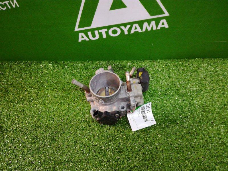 Дроссельная заслонка Honda Accord CL7 K20A (б/у)