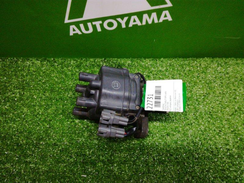 Трамблер Toyota Starlet EP91 4EFE (б/у)