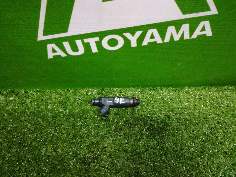 Форсунка Toyota Starlet EP91 4EFE (б/у)