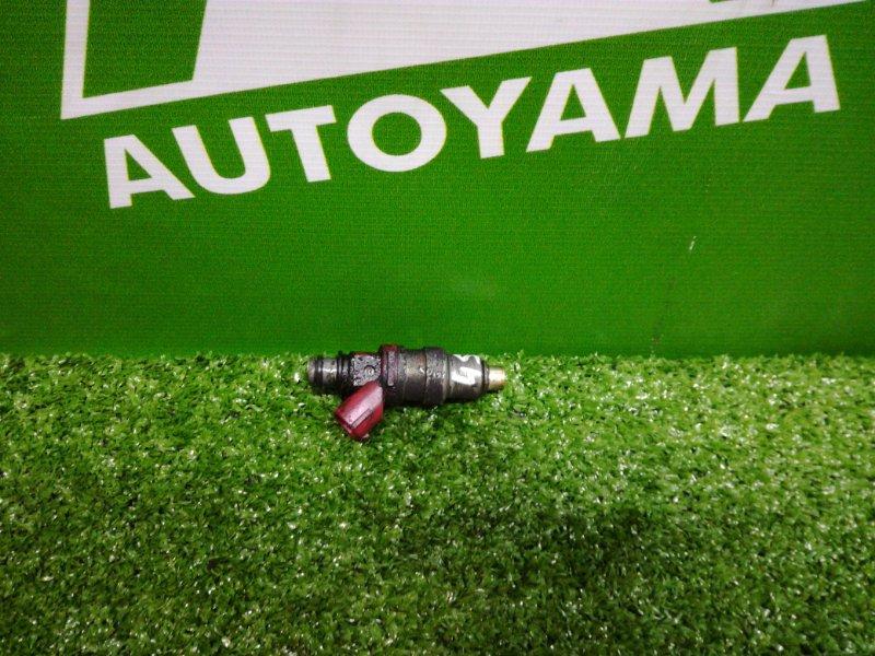 Форсунка Toyota Corona ST190 4SFE (б/у)