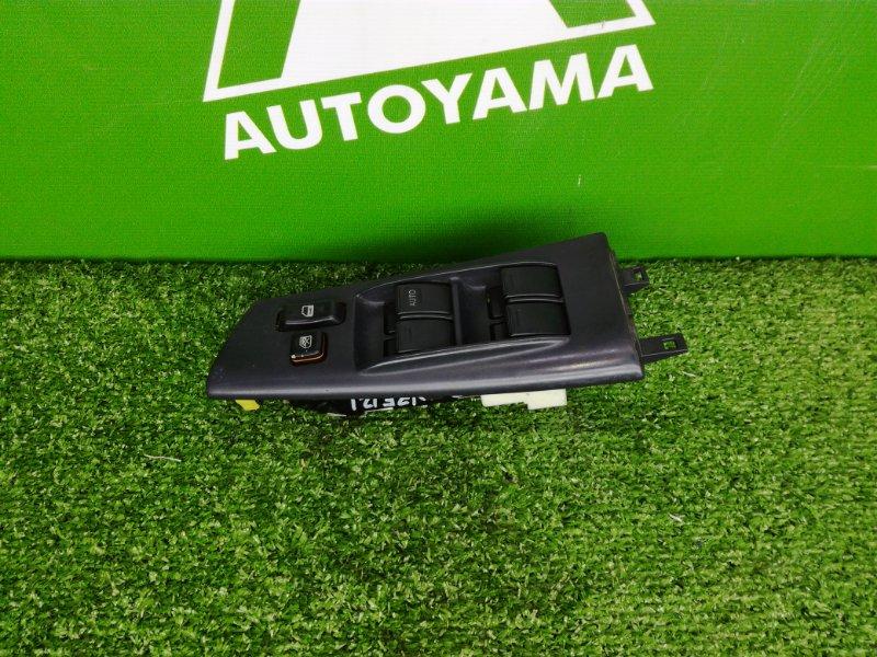 Блок управления стеклами Toyota Allex NZE121 1NZFE 2001 (б/у)