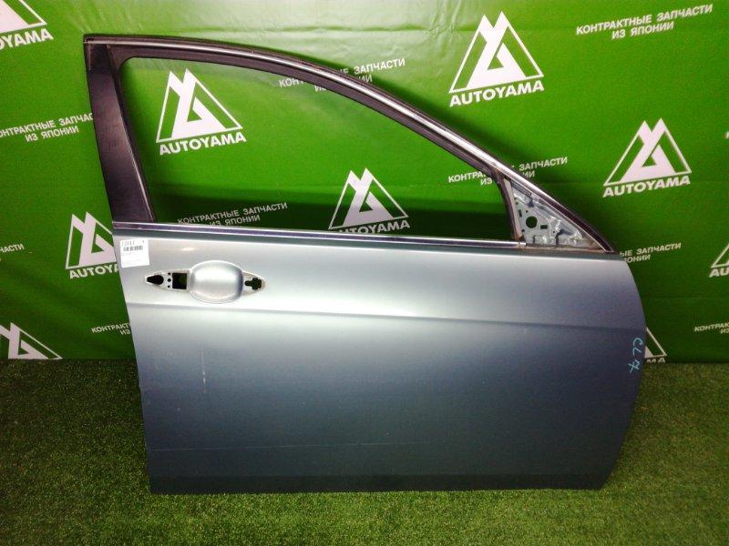 Дверь Honda Accord CL7 K20A передняя правая (б/у)