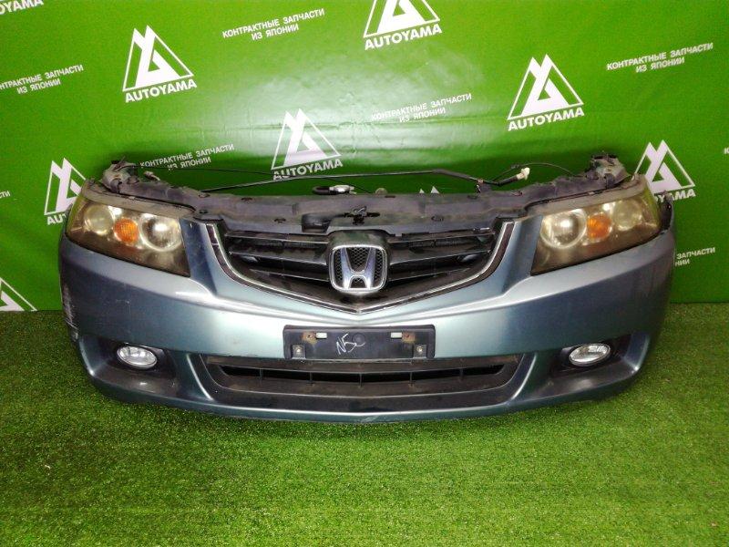 Ноускат Honda Accord CL7 K20A (б/у)