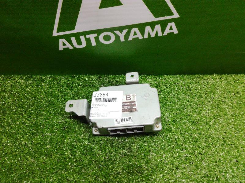 Блок управления акпп Nissan Teana J31 VQ23 (б/у)