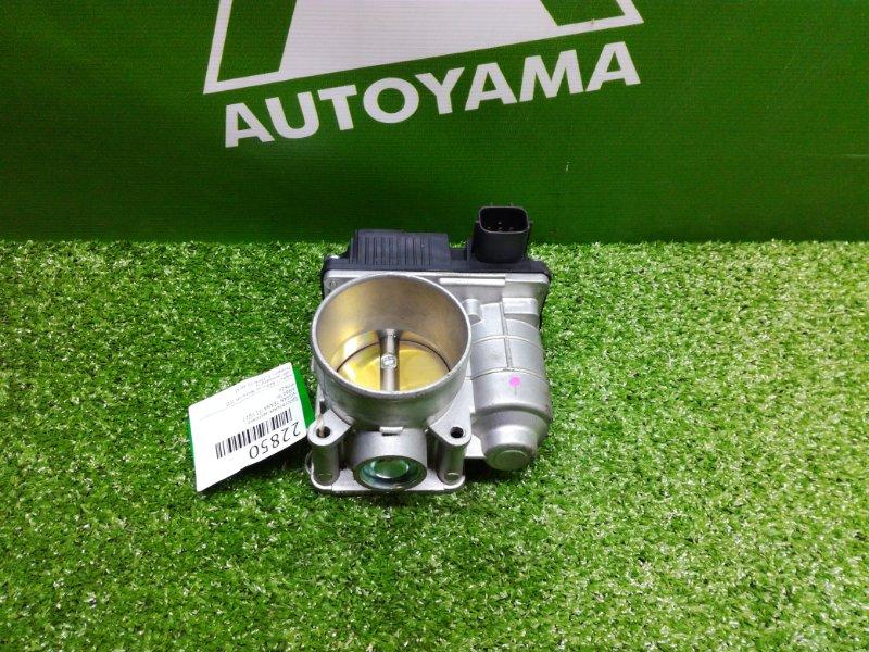 Дроссельная заслонка Nissan Teana J31 VQ23 (б/у)