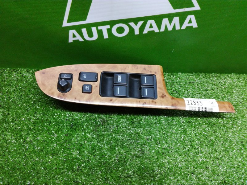 Блок управления стеклами Honda Accord CL7 K20A (б/у)