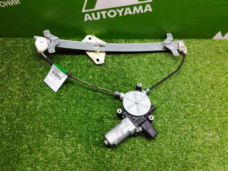 Стеклоподъемник Honda Accord CL7 K20A передний правый (б/у)