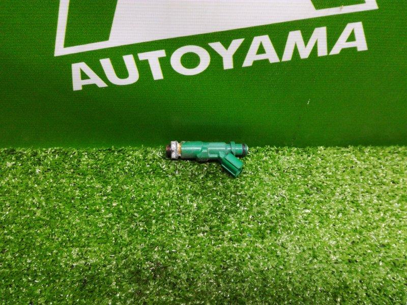 Форсунка Toyota Allex NZE121 1NZFE 2001 (б/у)