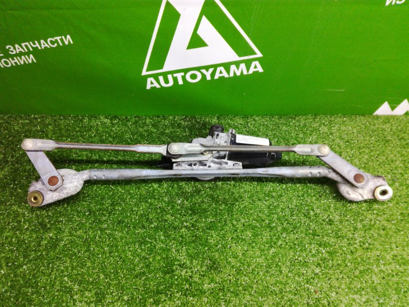 Мотор дворников Toyota Allex NZE121 1NZFE 2001 (б/у)