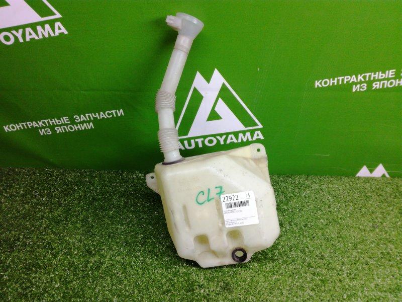 Бачок омывателя Honda Accord CL7 K20A (б/у)