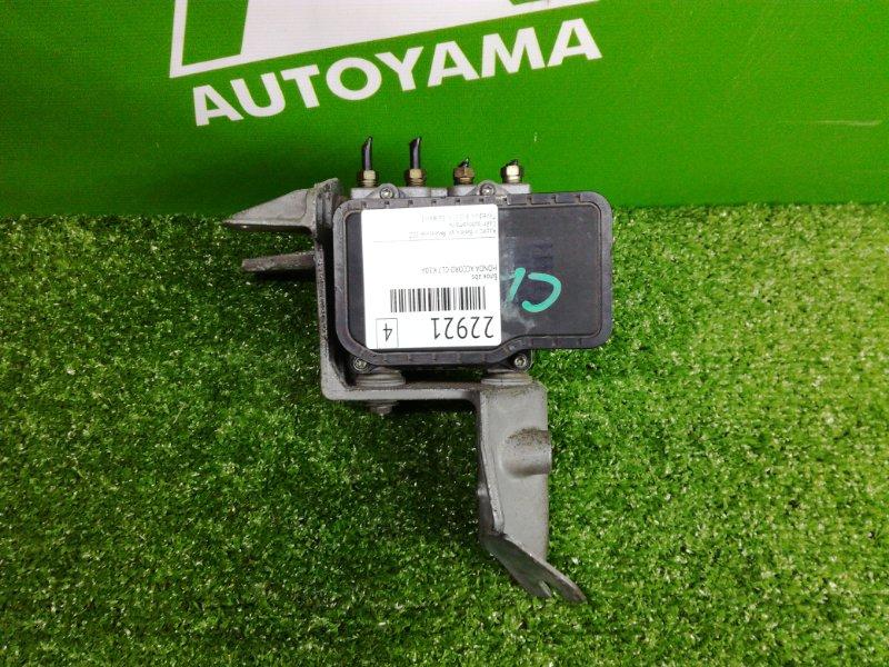 Блок abs Honda Accord CL7 K20A (б/у)