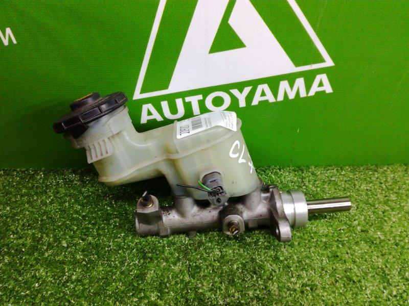 Главный тормозной цилиндр Honda Accord CL7 K20A (б/у)