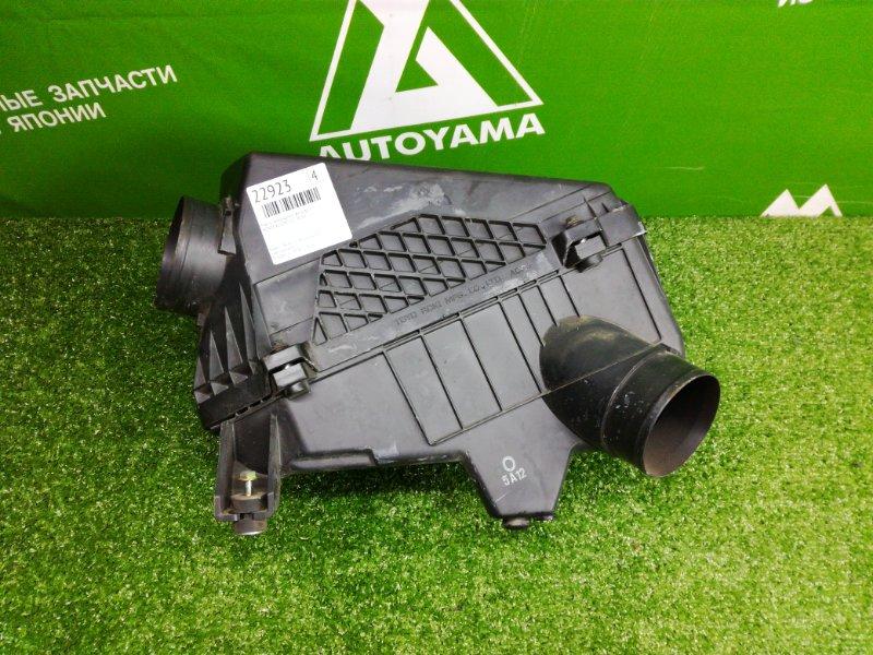 Корпус воздушного фильтра Honda Accord CL7 K20A (б/у)