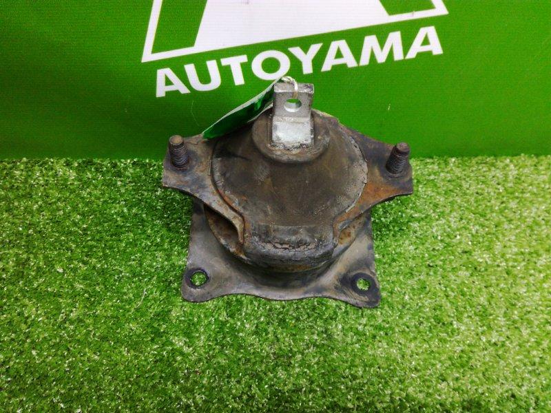 Подушка двигателя Honda Accord CL7 K20A задняя (б/у)