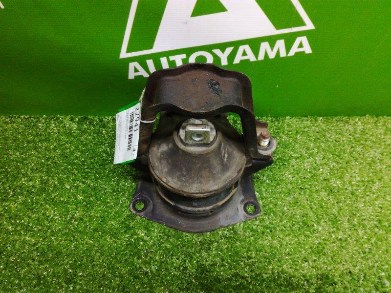 Подушка двигателя Honda Accord CL7 K20A передняя (б/у)