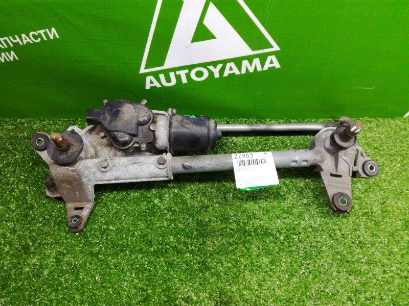 Мотор дворников Honda Accord CL7 K20A (б/у)