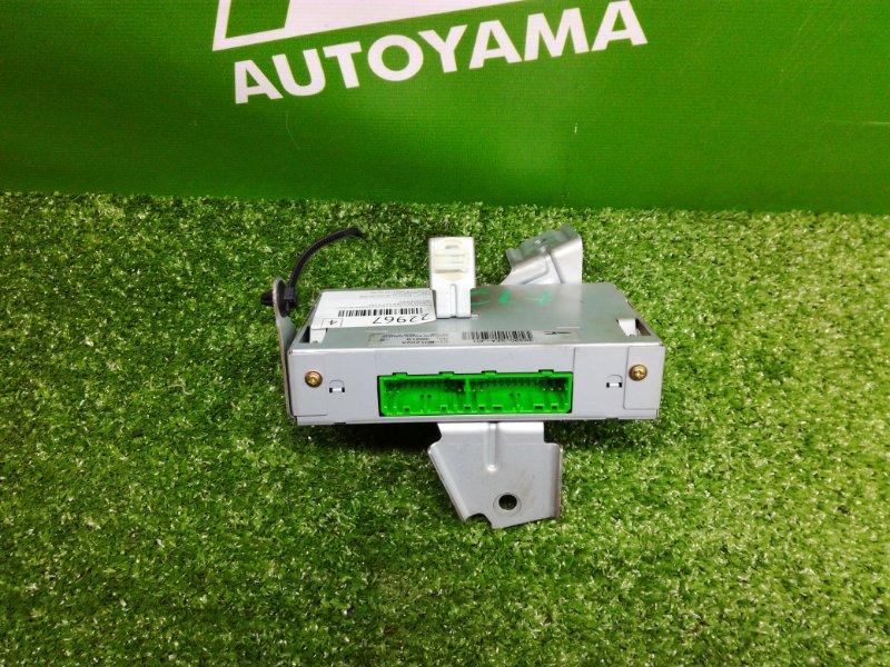 Блок управления центральным замком Honda Accord CL7 K20A (б/у)