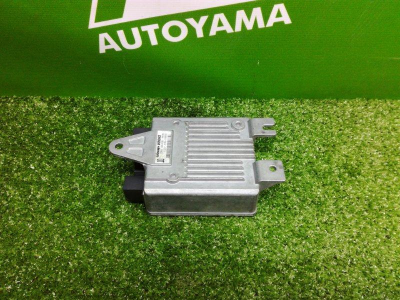 Блок управления рулевой рейкой Honda Accord CL7 K20A (б/у)