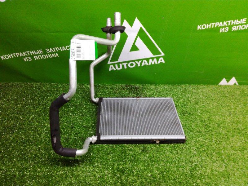 Радиатор печки Honda Accord CL7 K20A (б/у)