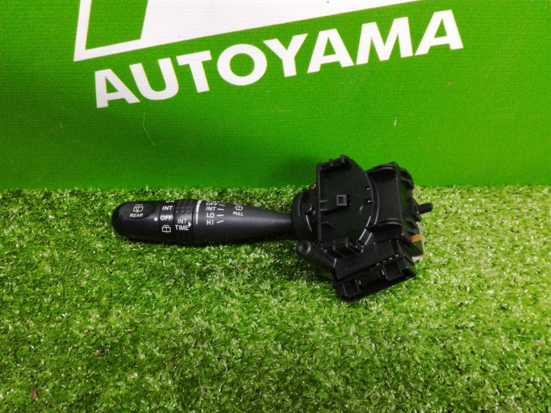 Переключатель дворников Toyota Allex NZE121 1NZFE 2001 (б/у)