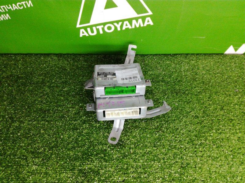 Блок управления двс Suzuki Swift HT51S M13A (б/у)