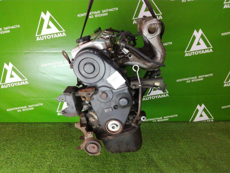 Двигатель Mitsubishi Lancer Cedia CS2A 4G93 (б/у)