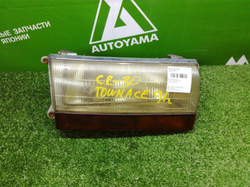 Фара Toyota Town Ace CR30 передняя правая (б/у)