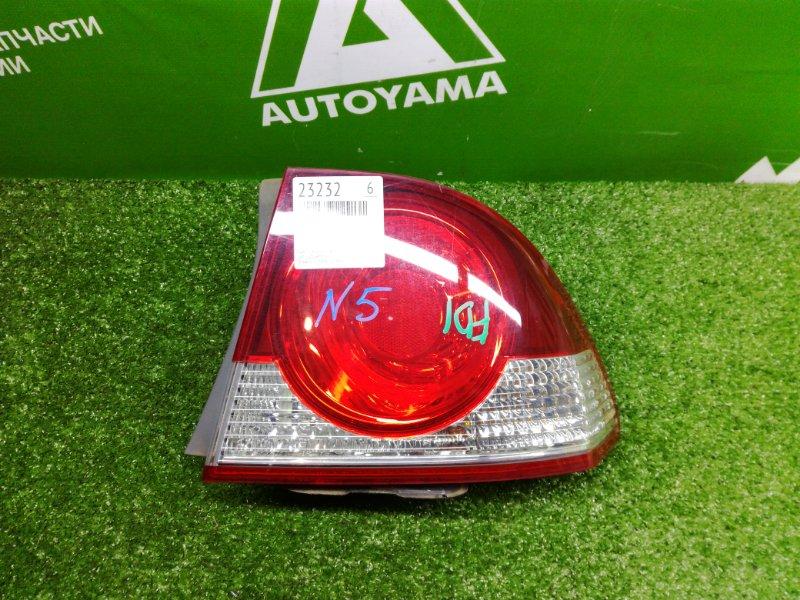 Фонарь Honda Civic FD1 R18A задний правый (б/у)