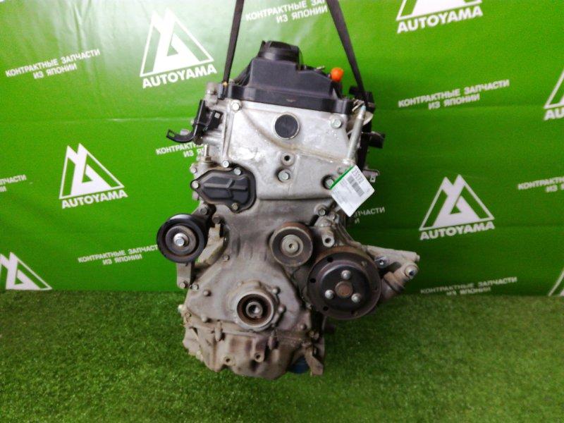 Двигатель Honda Civic FD1 R18A (б/у)