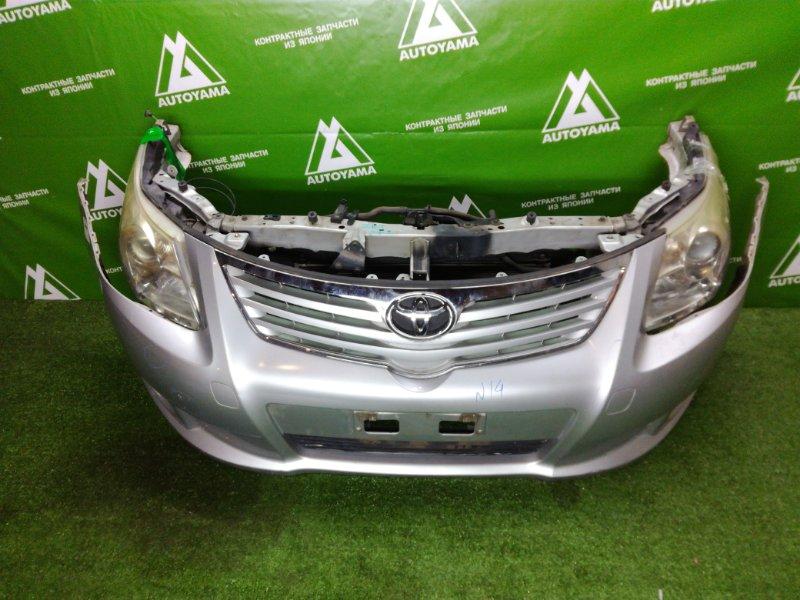 Ноускат Toyota Avensis ZRT272 3ZRFAE 2011 (б/у)