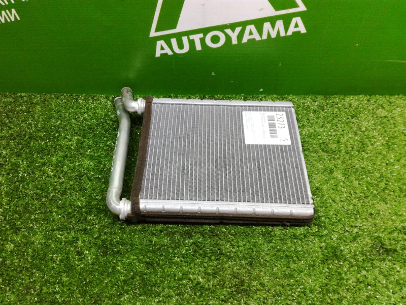 Радиатор печки Toyota Avensis ZRT272 3ZRFAE 2011 (б/у)